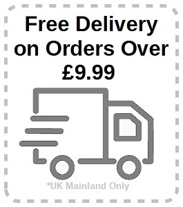 Free delivery on all orders*